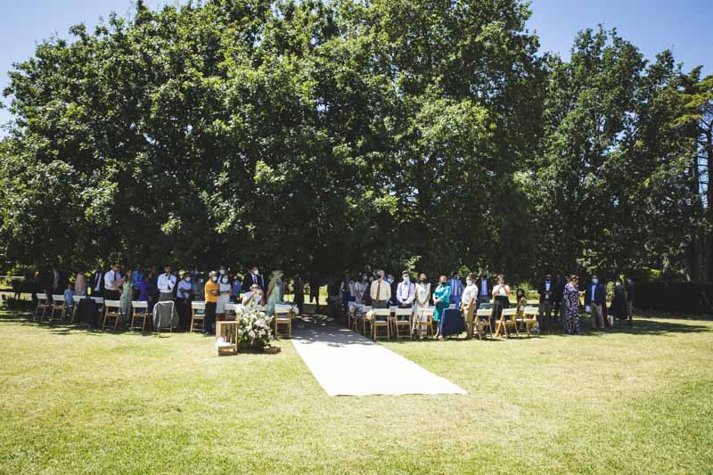 Mejores pazos para bodas en Pontevedra - 2021