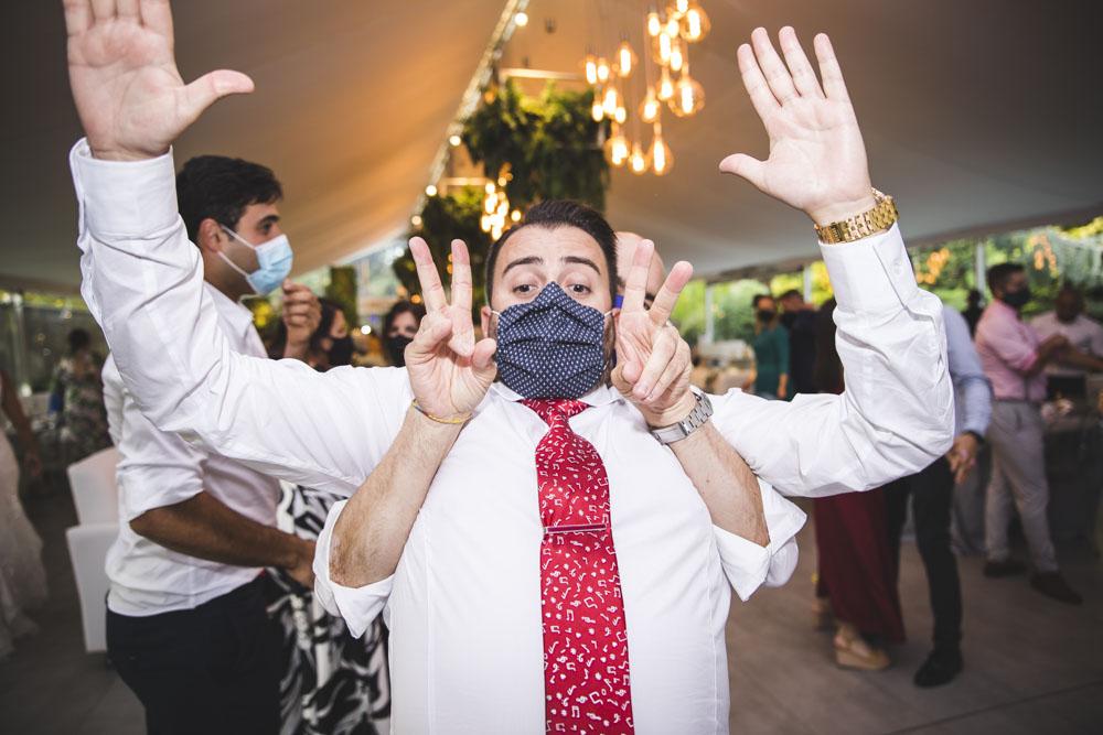 que fotos hacer en una boda fiesta