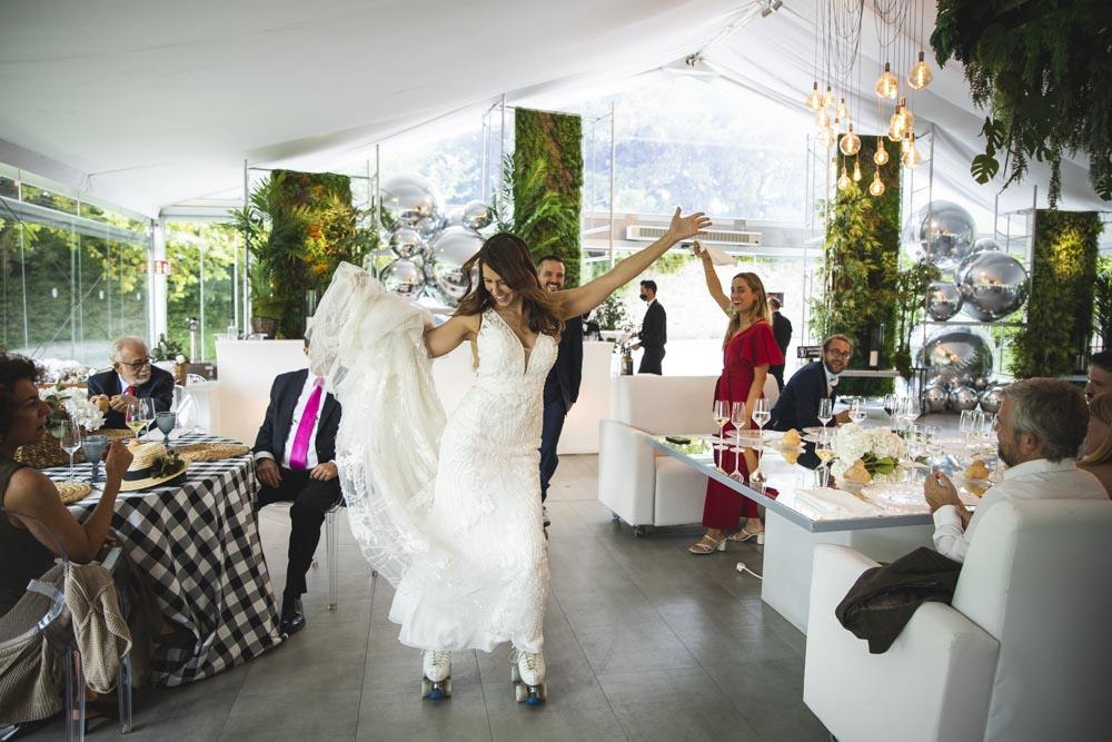 que fotos hacer en una boda entrada