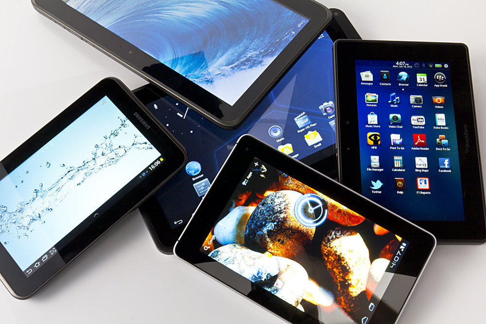 Tablets-on-the-market