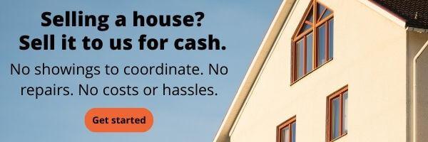 house - blog ad