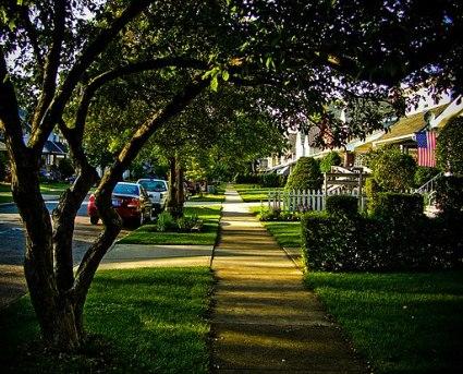 lakewood street - lakewood ohio