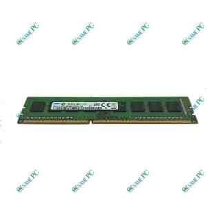 Barrette de RAM 4 Go PC Fixe DDR3 12800U