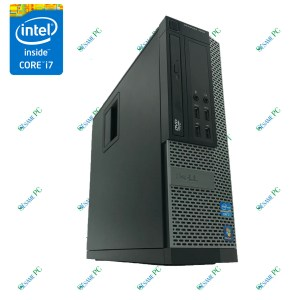 Dell Optiplex 7010 – Test et Avis