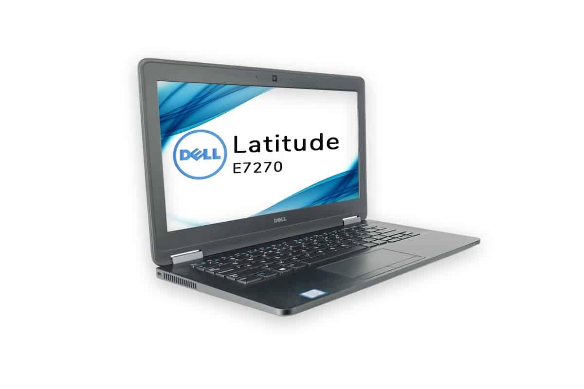 DELL-Latitude-E7270-design
