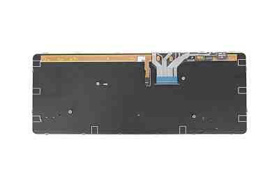 Clavier allemand pour ordinateur portable HP parmi les modèles suivants : 1040 G1, 1040 G2.
