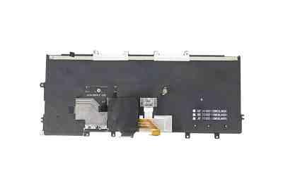 Clavier allemand pour ordinateur portable Lenovo parmi les modèles suivants : X250, X260.