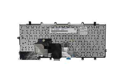 Clavier Espagnol pour ordinateur portable Lenovo parmi les modèles suivants : X250, X260.
