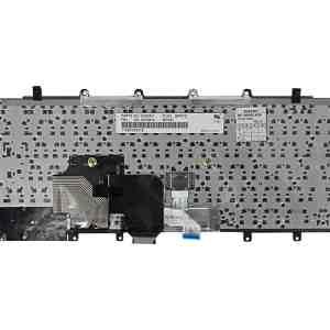 Clavier Espagnol pour Lenovo X250, X260