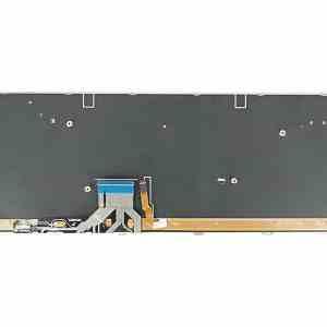 Clavier Anglais pour HP 1040 G1/G2