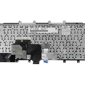 Clavier Anglais pour Lenovo X250 / X260