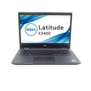 Dell Latitude E3400