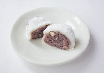 豆大福(東京/銀座甘楽)