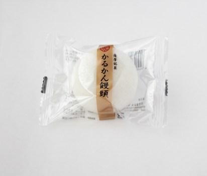 軽羹(鹿児島/虎屋)