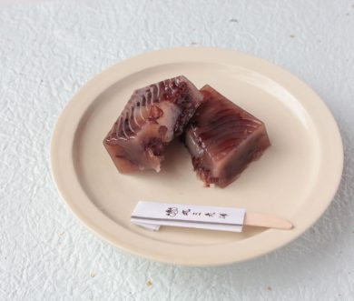 常陸風土記(茨城/丸三老舗)