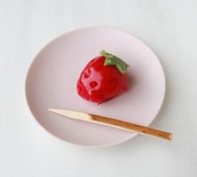 春苺(福岡/お多福餅本舗)