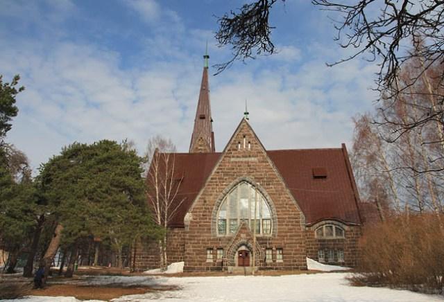 Картинки по запросу лютеранская церковь святой марии магдалины в приморске