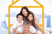 SES Spray Foam Family House