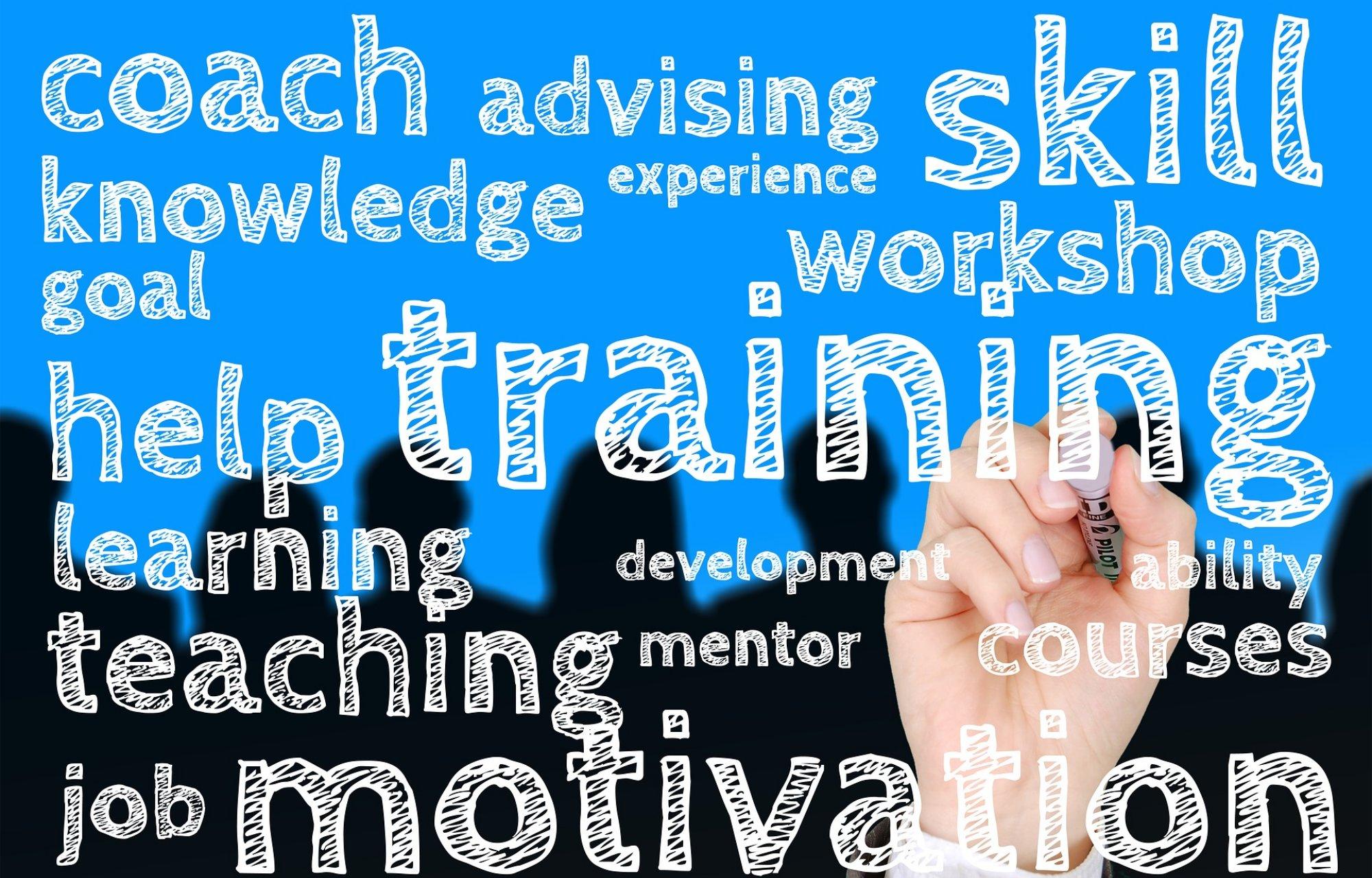 cualidades coaching