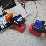 Arduinoタンクを作ってみよう 「第二回 車体を作ってみる」