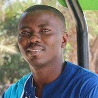 Ing. Joseph Akowuah