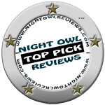 night owl review badge