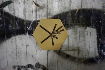 Documenta Exit