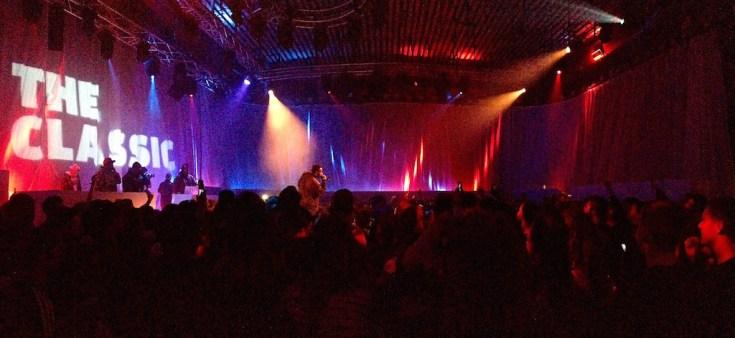 Kendrick Lamar live @ Old Granada Studios