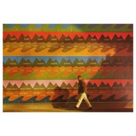Chernayeff & Geismar – Poster, US Pavillon, Expo Montreal, 1967