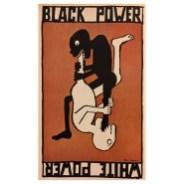 Tomi Ungerer – Protest Poster, 1968