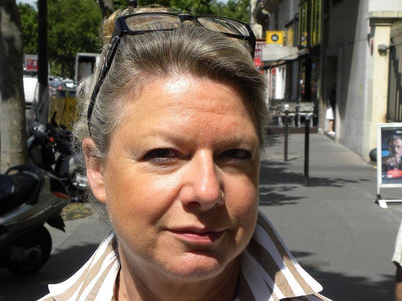Mort de Danièle Festy