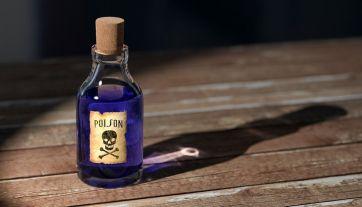 Un hydrolat de mauvaise qualité s'apparente à un poison !