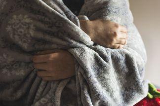 Le froid est le signe révélateur d'une maladie de Raynaud