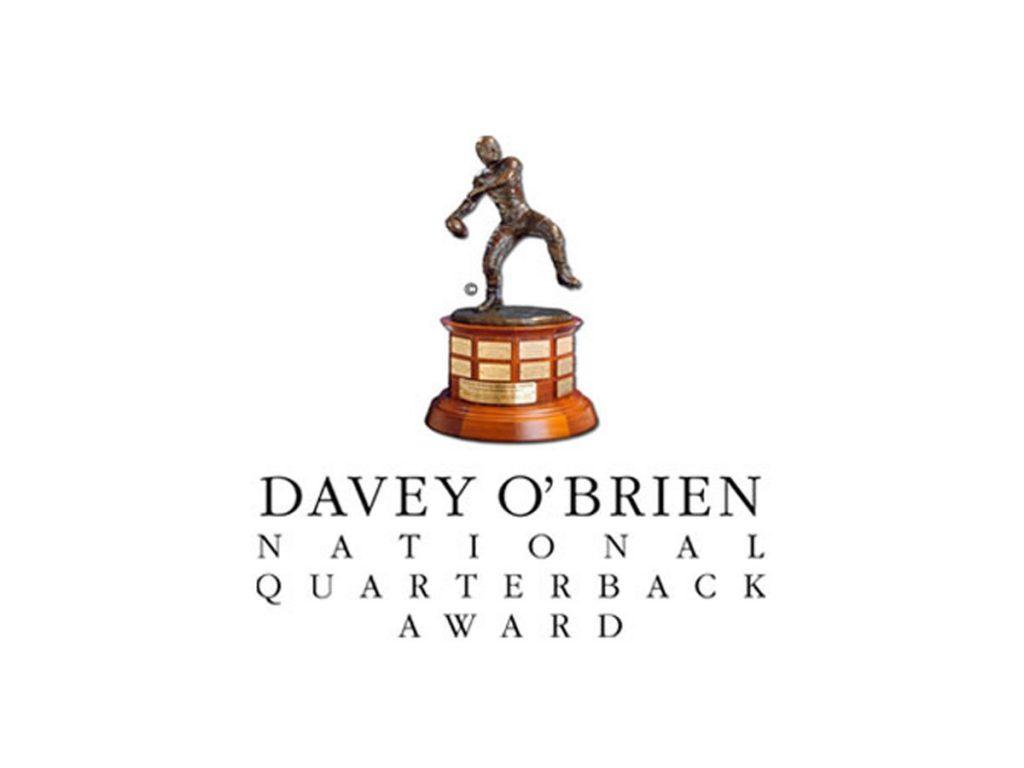 UCF's Gabriel named Davey O'Brien National Quarterback of