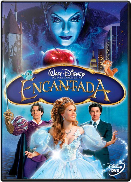 Cartaz do Filme Encantada