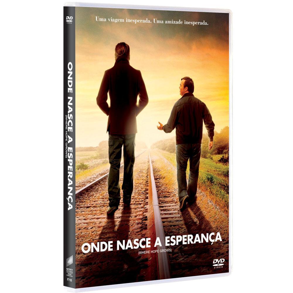 Cartaz do Filme Onde Nasce a Esperança