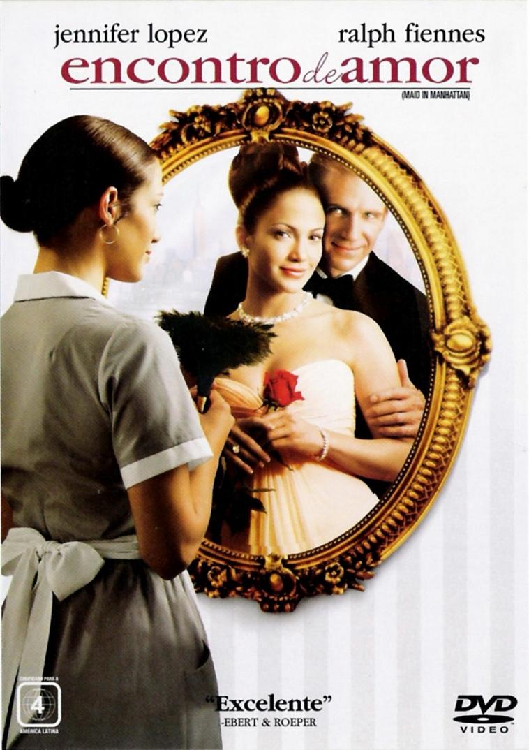 Cartaz do Filme Encontro de Amor