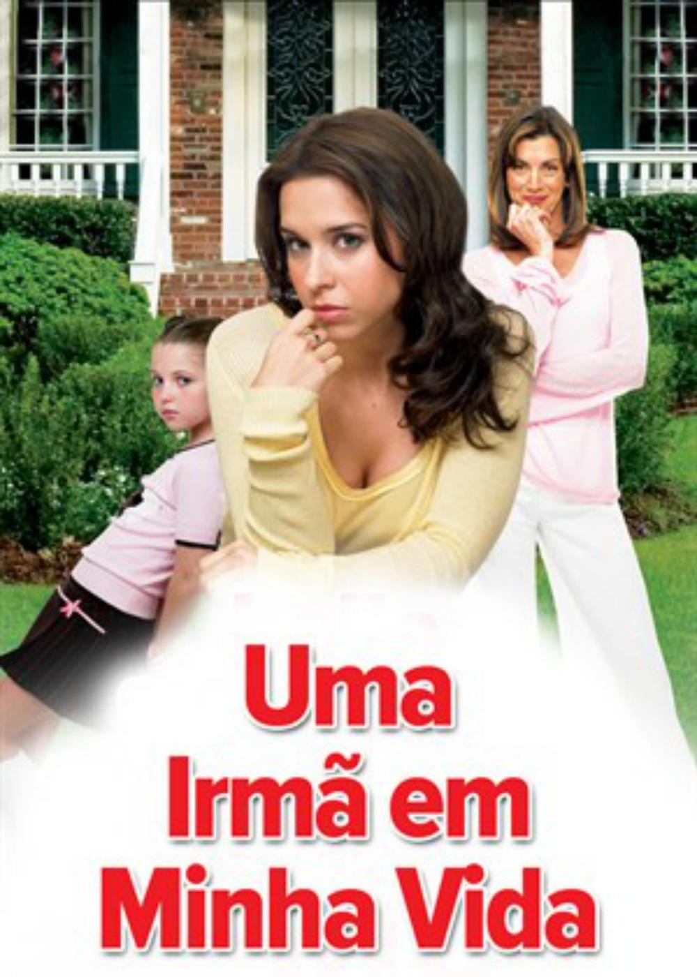 Cartaz do Filme Uma Irmã na Minha Vida