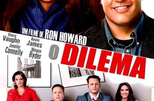 Cartaz do filme O Dilema