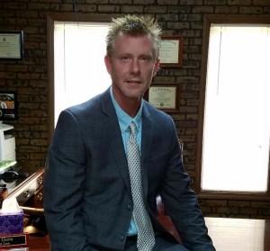 Disability Lawyer Chris L. Gore