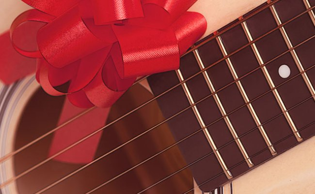 10 Awesome Gifts For Musicians Sessionville
