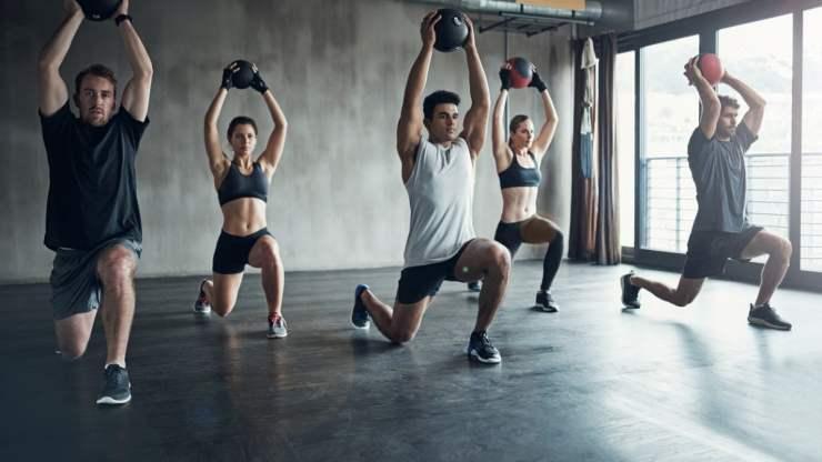 erezione ed esercizio