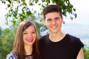 coppia giovane sessualità