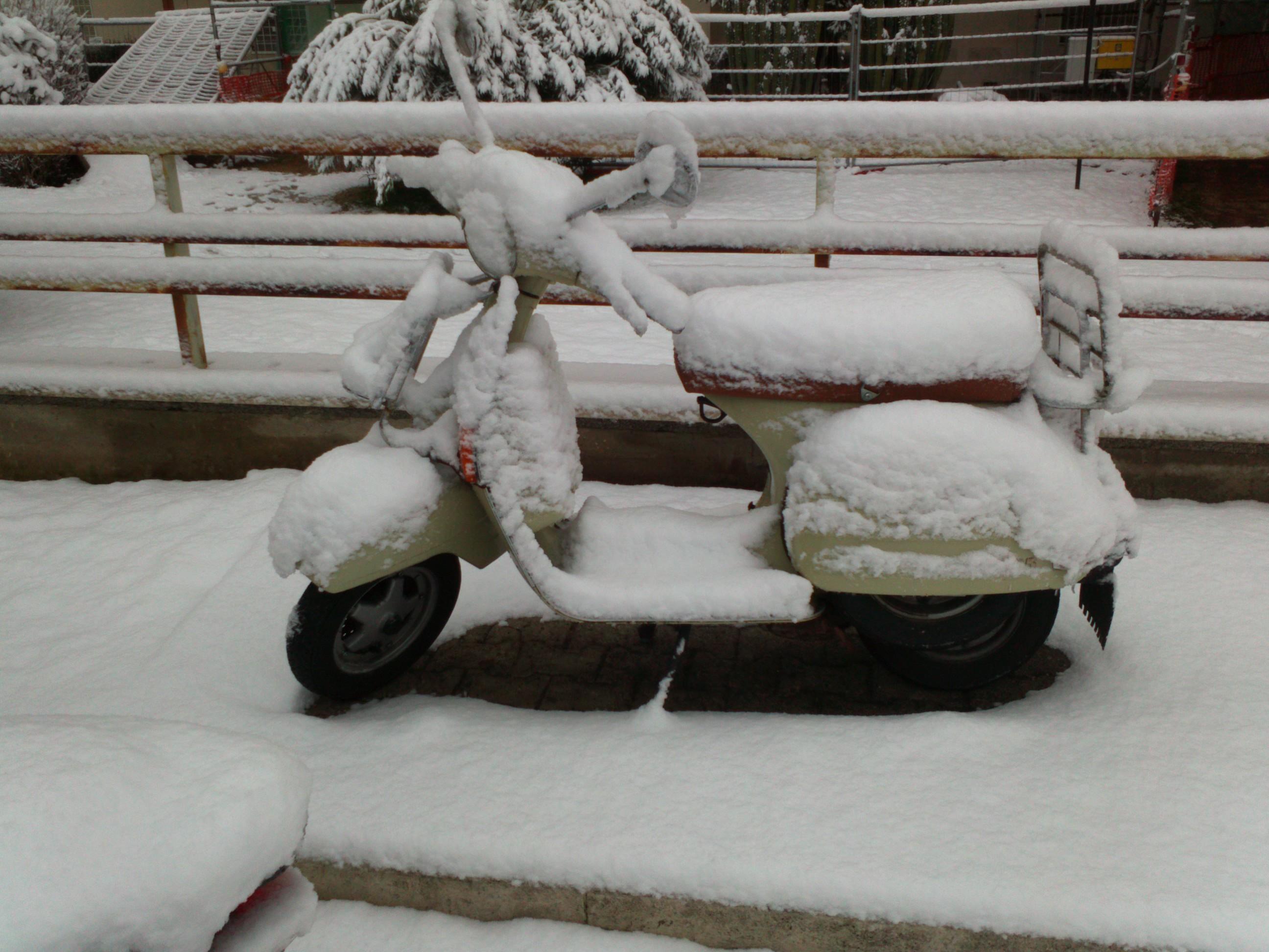 Vespa PX 125  Sesterzi Scooter Club