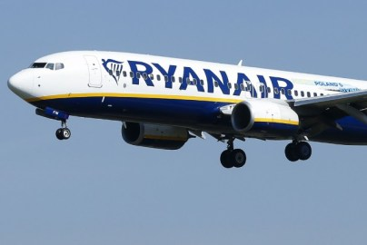 Ryanair aumenta frequenza voli a: Milano, Bologna, Roma ...