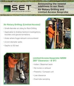 air-drilling