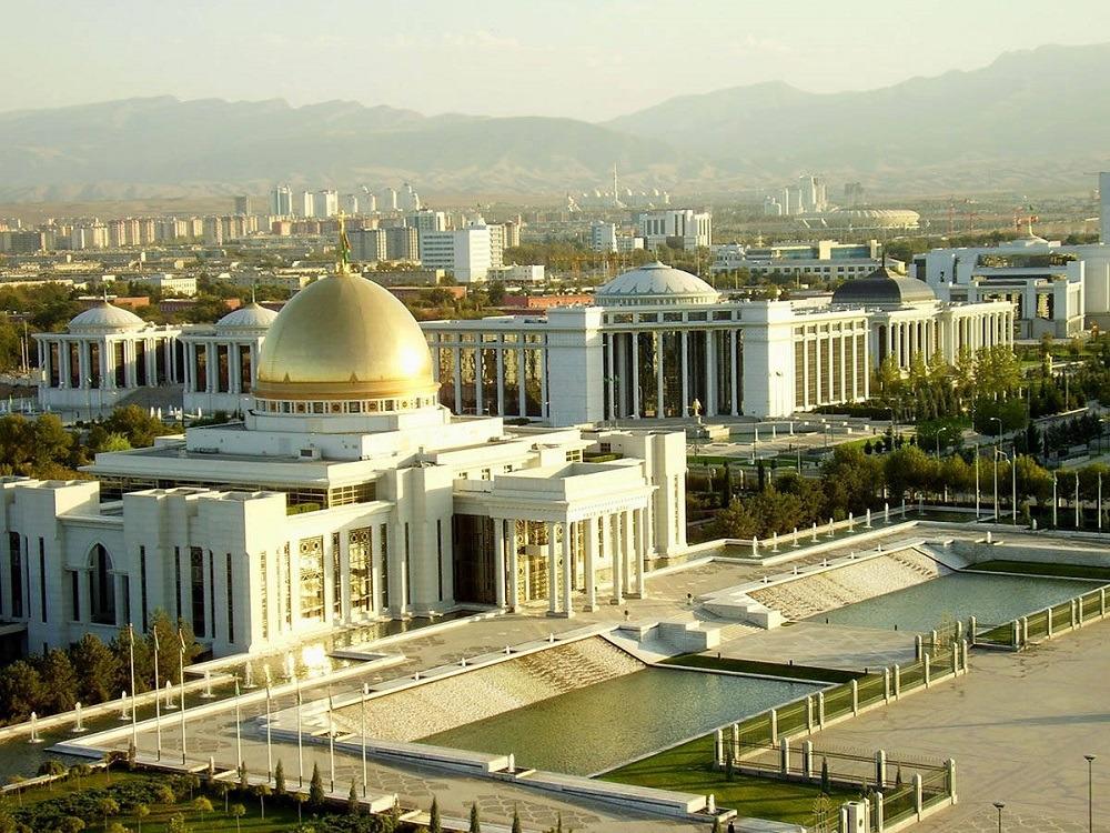 Turkmenistan今天