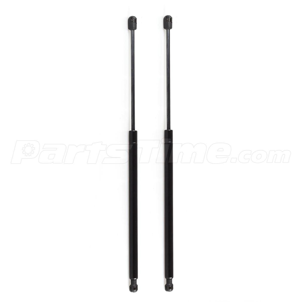 Liftgate Lift Struts Supports Gas Cylinder Pair Set Fits