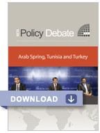 Arab Spring, Tunisia and Turkey