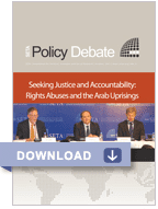 Seeking Justice and Accountability_ Rights Abuses and the Arab Uprisings